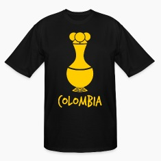 Poporo Colombia T-Shirts