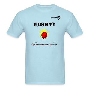 Fight Boxing M - Men's T-Shirt