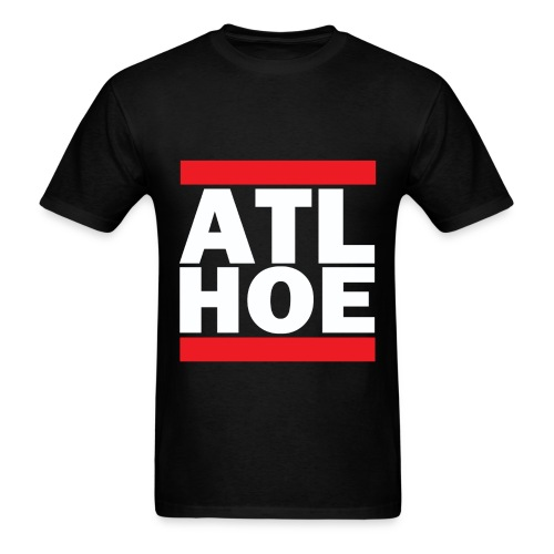 ATL HOE - Men's T-Shirt