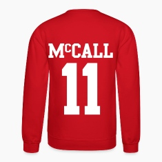 McCall 11 Long Sleeve Shirts