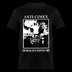 Anti-Cimex - Victims of a bomb raid