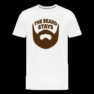 T-Shirts ~ Men's Premium T-Shirt ~ Article 17131200