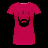 Women's T-Shirts ~ Women's Premium T-Shirt ~ Article 17131192