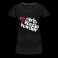 T-Shirts ~ Women's Premium T-Shirt ~ Article 17145372