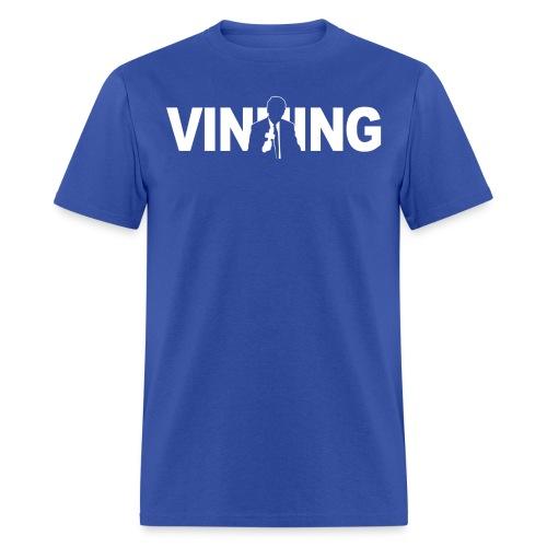 VINNING - Men's T-Shirt