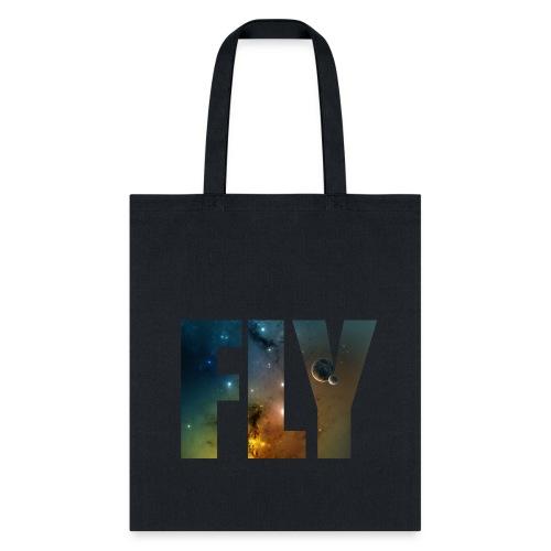 Fly Away Tote Bag - Tote Bag