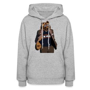 Da Bear Coach - Women's Hoodie