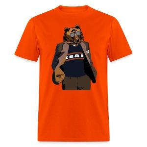Da Bear Coach - Men's T-Shirt
