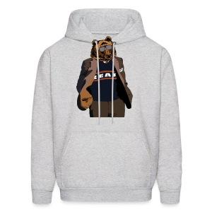 Da Bear Coach - Men's Hoodie