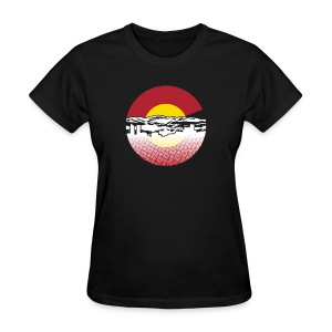 Denver - Women's T-Shirt