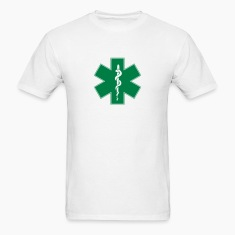ambulance T-Shirts