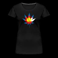 Women's T-Shirts ~ Women's Premium T-Shirt ~ Article 17167198