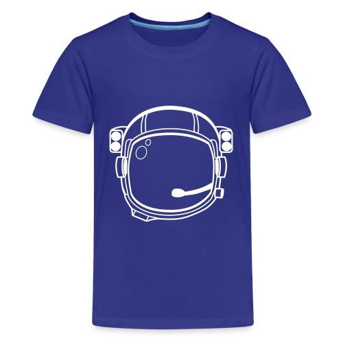 Future Work Uniform - Kids' Premium T-Shirt