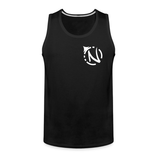 eNcompass - Men's Premium Tank