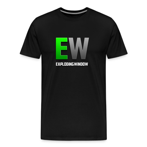 Complex E.W. Shirt! - Men's Premium T-Shirt