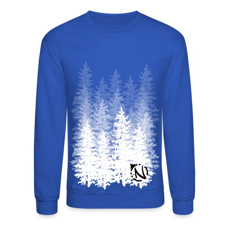 Forest - Crewneck Sweatshirt