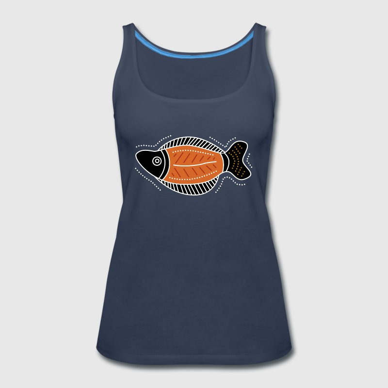 Fish Tank Top Spreadshirt