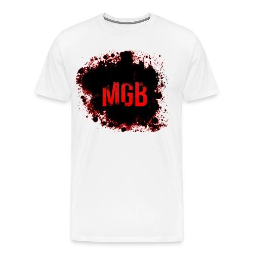 Sexy MGB - Men's Premium T-Shirt