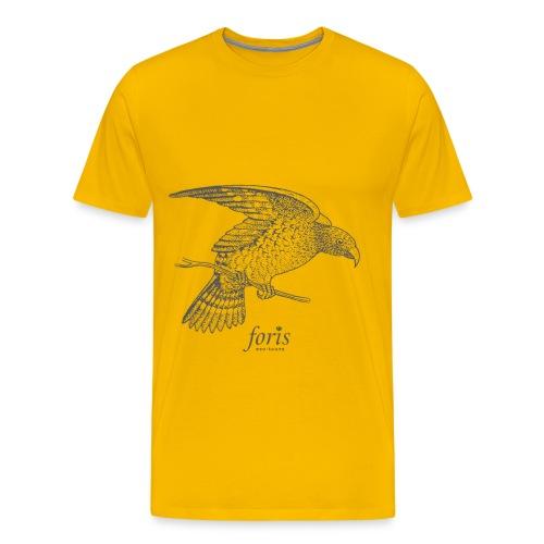 Kaka - Men's Premium T-Shirt