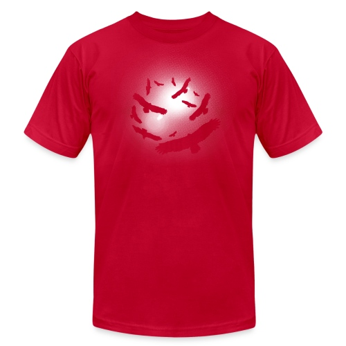 Vultures - Men's  Jersey T-Shirt