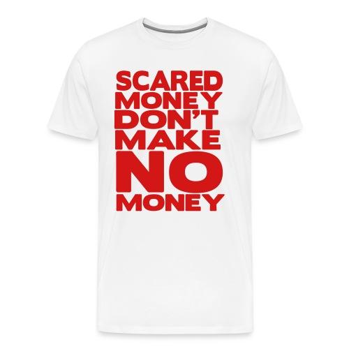 S.M.D.N.M. - Men's Premium T-Shirt