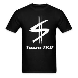 Team TKO MONEY T-SHIRT - Men's T-Shirt