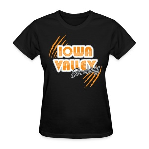 IV Elementary Ladies T-Shirt - Women's T-Shirt