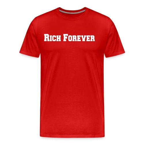 CASH - Men's Premium T-Shirt