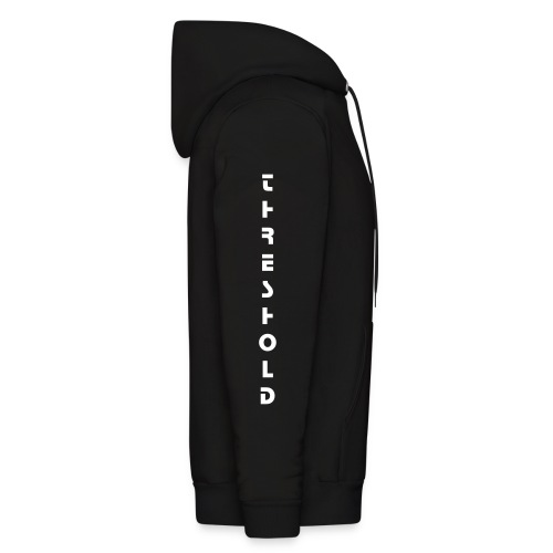 THRESHOLD HOODED SWEATSHIRT - Men's Hoodie