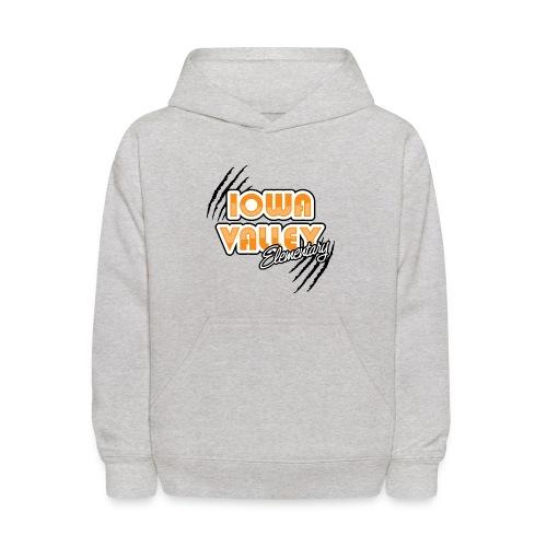 IV Elementary Youth Hoodie - Kids' Hoodie