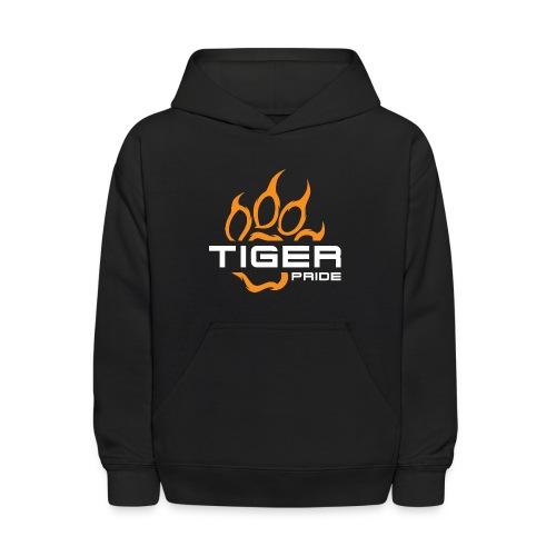 IV Tiger Pride Youth Hoodie - Kids' Hoodie