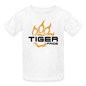 IV Tiger Pride Youth T-Shirt - Kids' T-Shirt