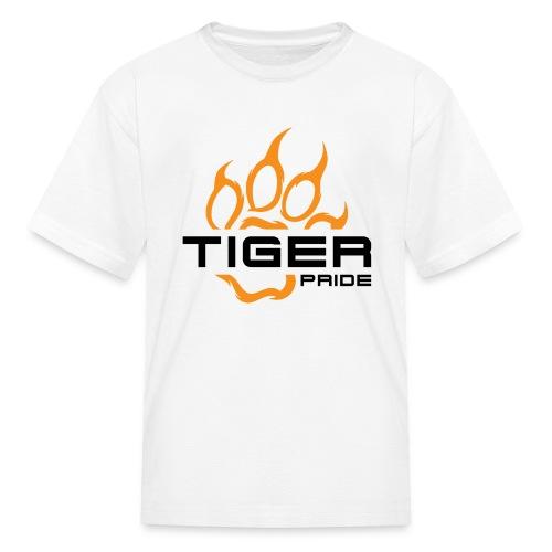 IV Tiger Pride Youth T-Shirt - Kids' T-Shirt