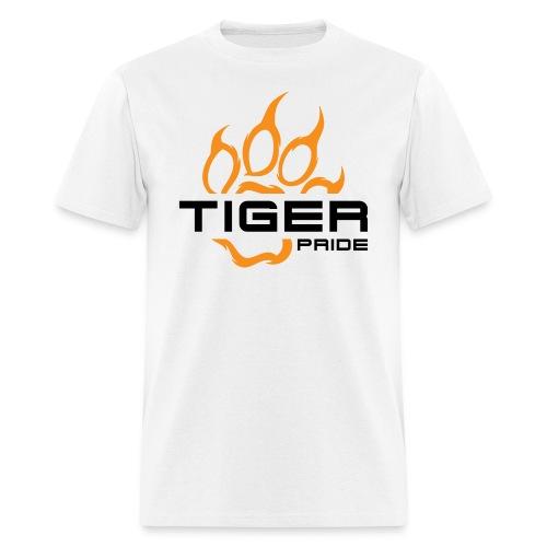 IV Tiger Pride Short Sleeve - Men's T-Shirt