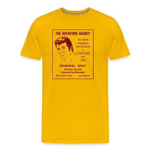 Rockford Premium - Men's Premium T-Shirt