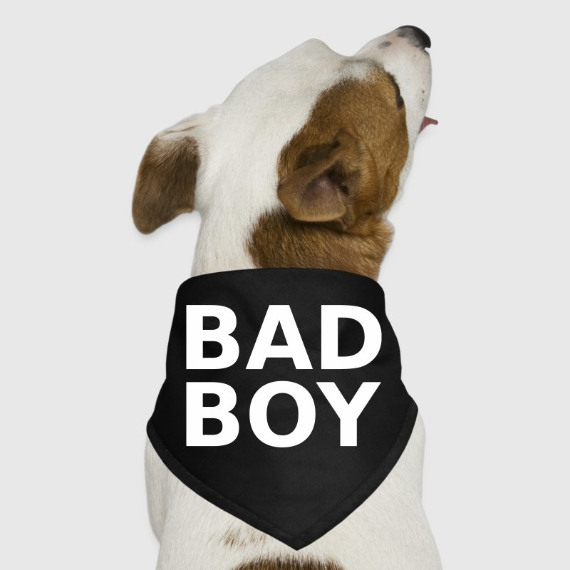 Bad Boy Other - Dog Bandana