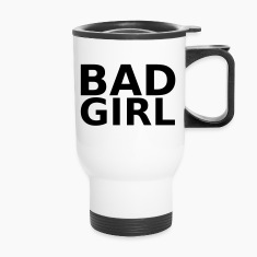 Bad girl Bottles & Mugs