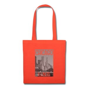 Big Chi Pic - Tote Bag