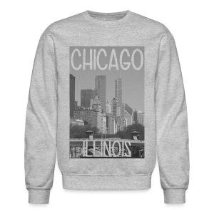 Big Chi Pic - Crewneck Sweatshirt