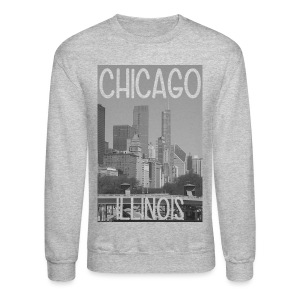 Big Chi Pic - Crewneck Sweatshirt