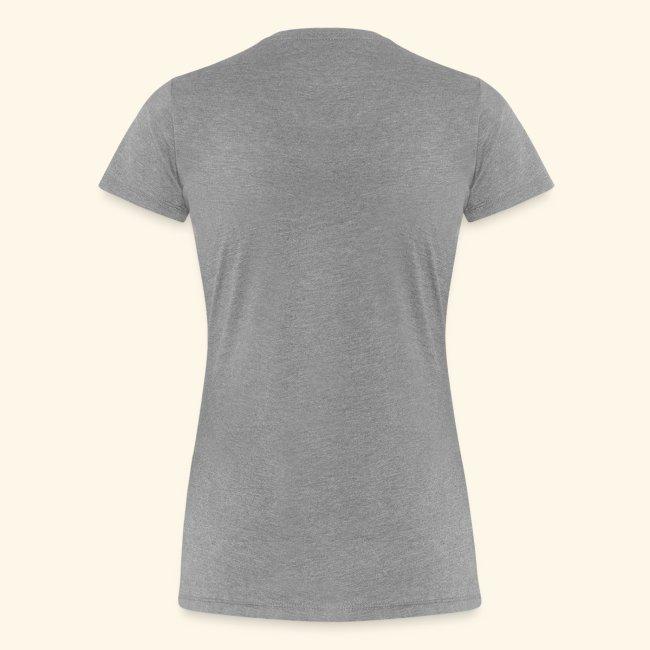 Coco Logo - Women's Premium T-Shirt
