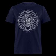T-Shirts ~ Men's T-Shirt ~ Men's Mandala Tank