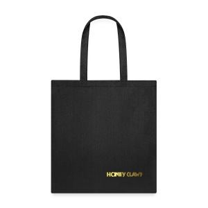 Honey Claws - Tote Bag - Tote Bag