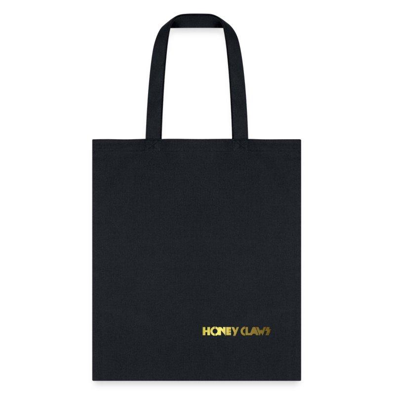 Honey Claws - Tote Bag - Tote Bag