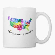 United States Bottles & Mugs