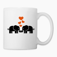 Elephants Bottles & Mugs