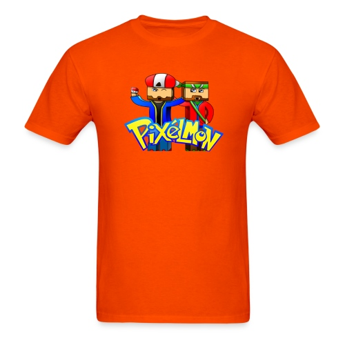 Pixelmon - Men's T-Shirt