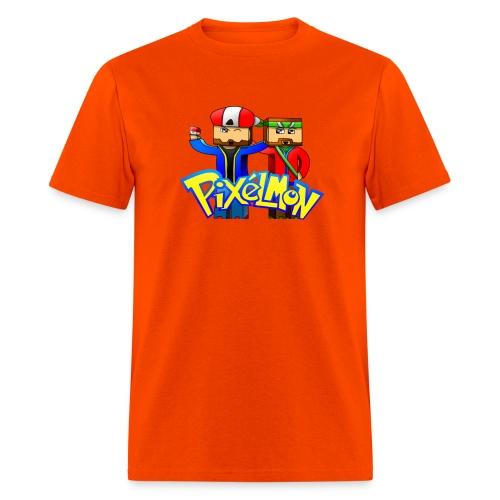 Pixelmon - Men's T-Shirt