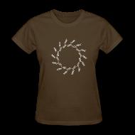 Women's T-Shirts ~ Women's T-Shirt ~ Histories (Women's Shirt)