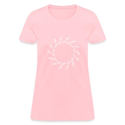 Histories (Women's Shirt) - Women's T-Shirt